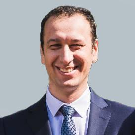 Cristian Dimache