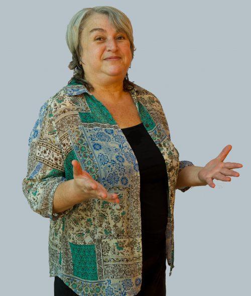 Cristina Musat site